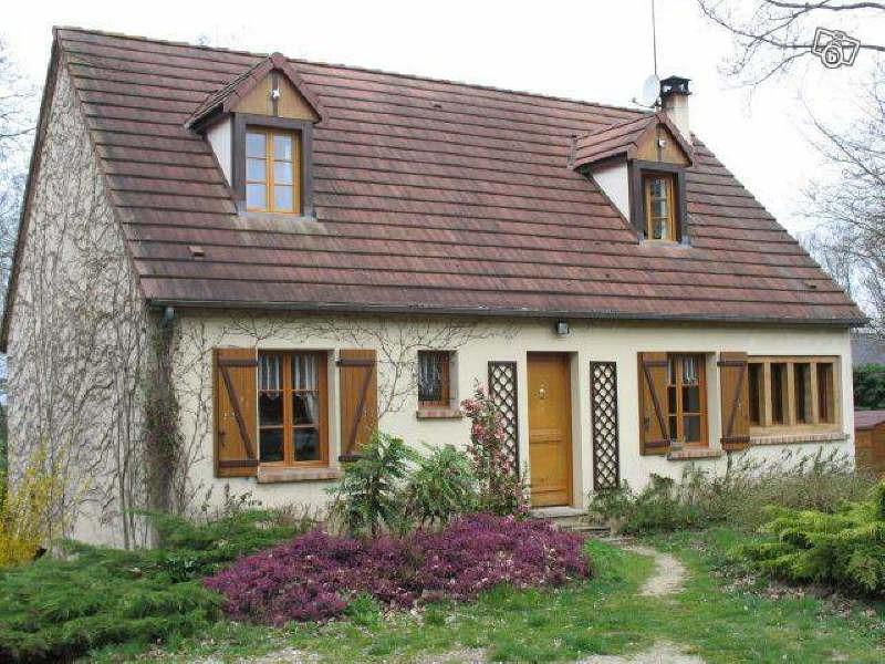 Venta  casa Maintenon 231000€ - Fotografía 1
