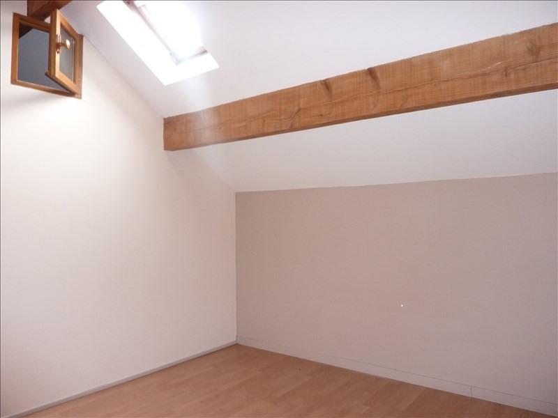 Locação apartamento Claye souilly 720€ CC - Fotografia 5