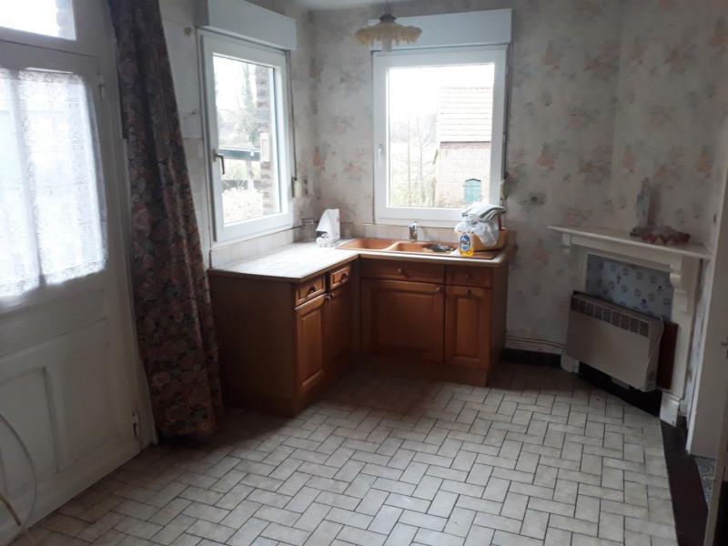 Sale house / villa Prox thérouanne 124000€ - Picture 6