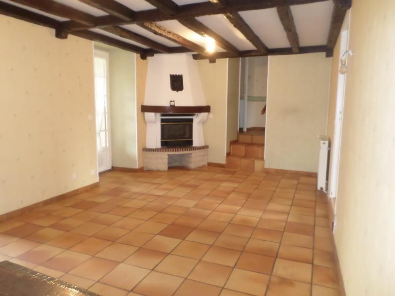 Vente maison / villa Lussac les chateaux 97200€ - Photo 9