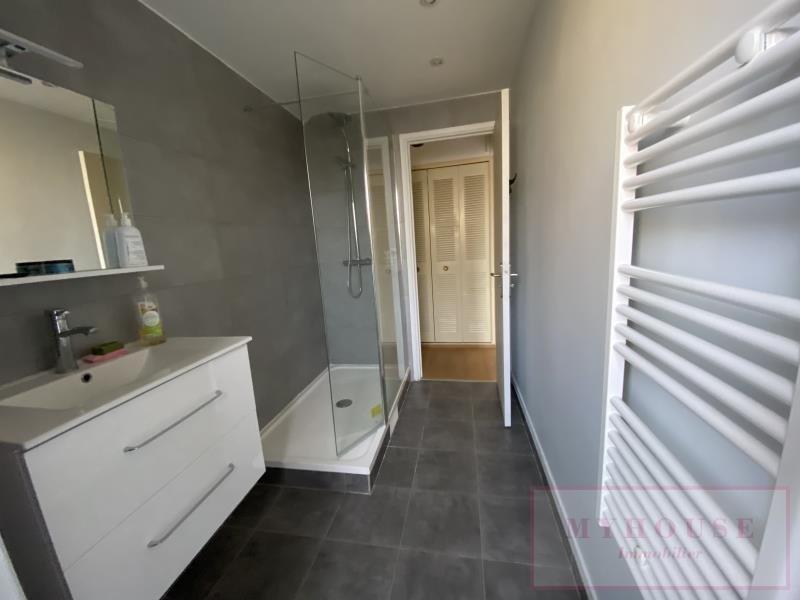 Vente appartement Bagneux 315000€ - Photo 7