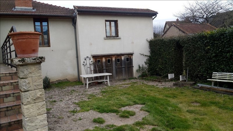 Vente maison / villa Bourbon l archambault 84800€ - Photo 9