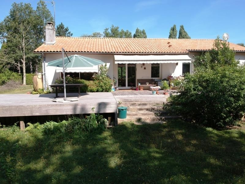 Vente maison / villa Mignaloux beauvoir 388 000€ - Photo 5
