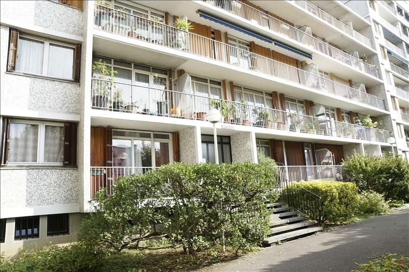 Vente appartement Vitry sur seine 213000€ - Photo 1