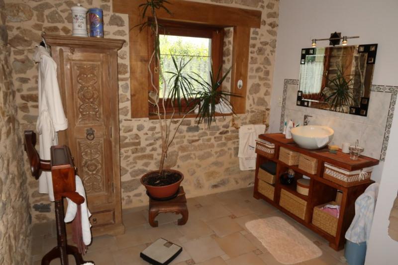 Vente maison / villa Saint martin terressus 341250€ - Photo 13