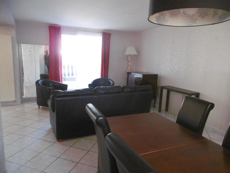 Sale house / villa Chanaz 136000€ - Picture 3