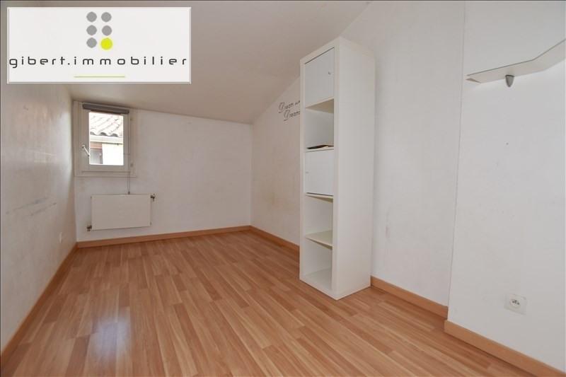 Vente appartement Le puy en velay 135000€ - Photo 5