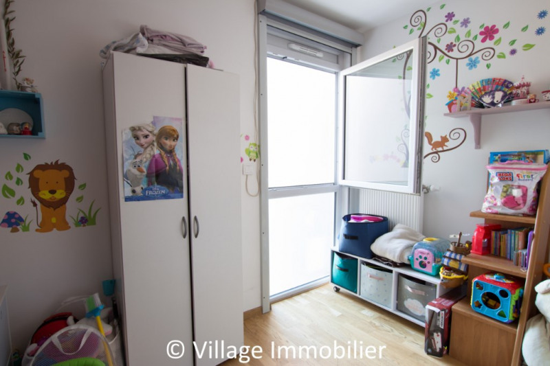 Vente appartement Mions 225000€ - Photo 11