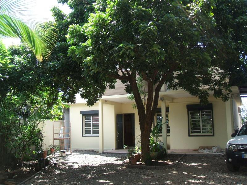 Vente maison / villa Ste clotilde 420000€ - Photo 2
