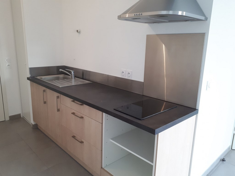 Rental apartment Chambery 564€ CC - Picture 5