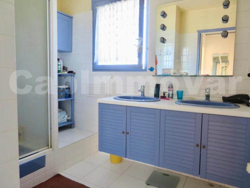 Vente maison / villa Le beausset 425000€ - Photo 14