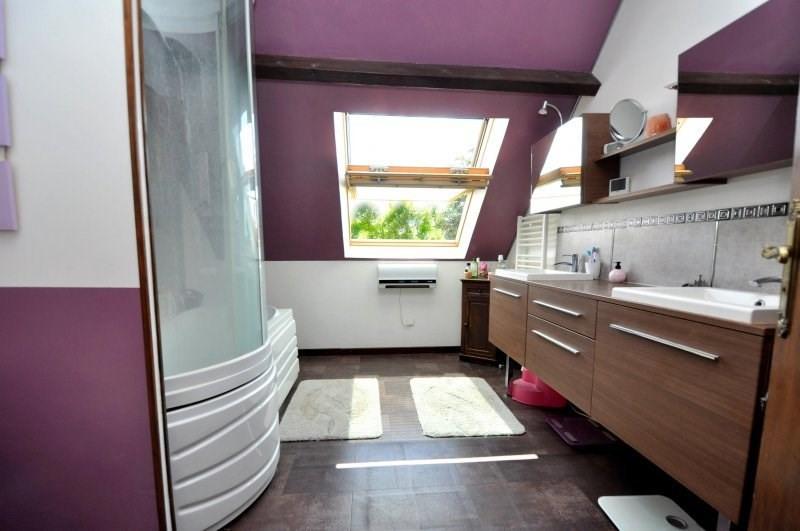 Vente maison / villa Fontenay les briis 309000€ - Photo 12