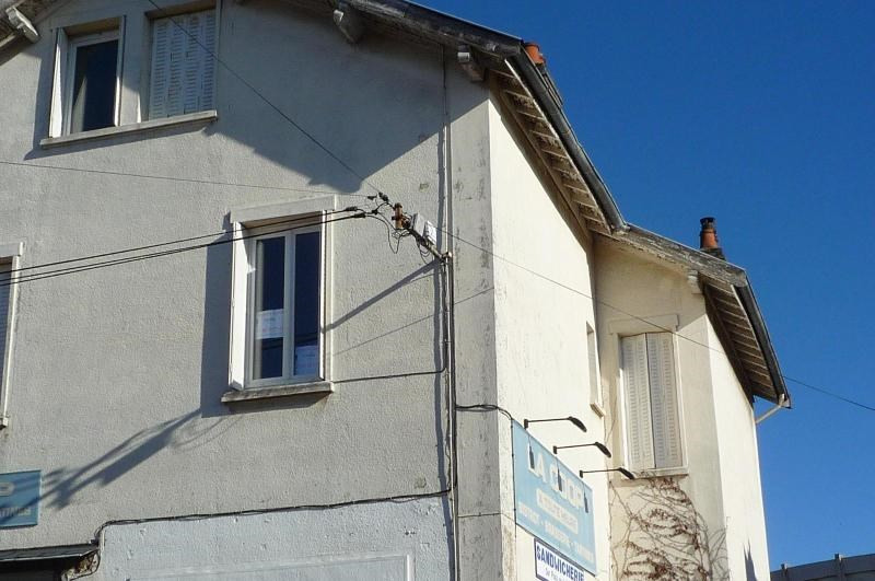 Location appartement Dijon 360€ CC - Photo 2