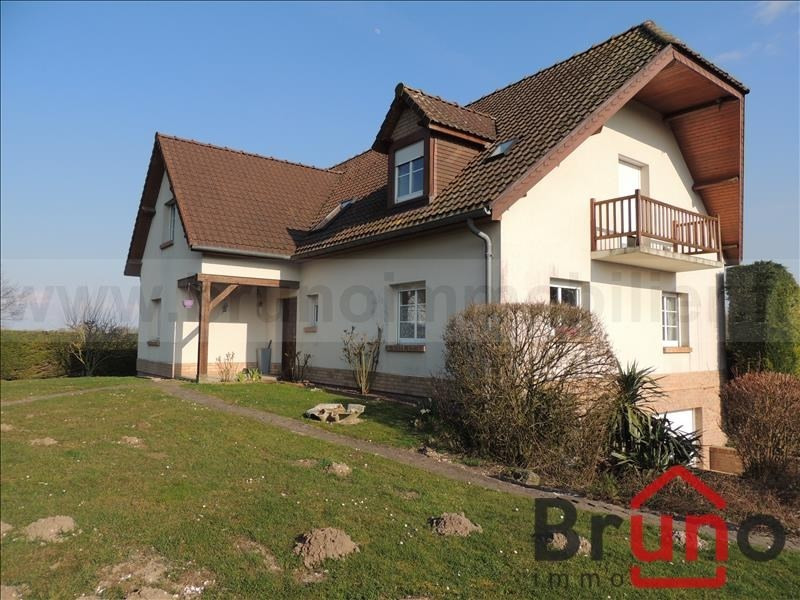 Vendita casa St valery sur somme 384700€ - Fotografia 1