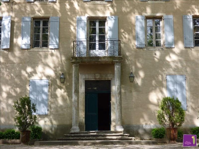 Verkoop van prestige  huis Uzes 1990000€ - Foto 10