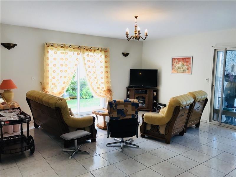 Sale house / villa Mimizan 254000€ - Picture 4