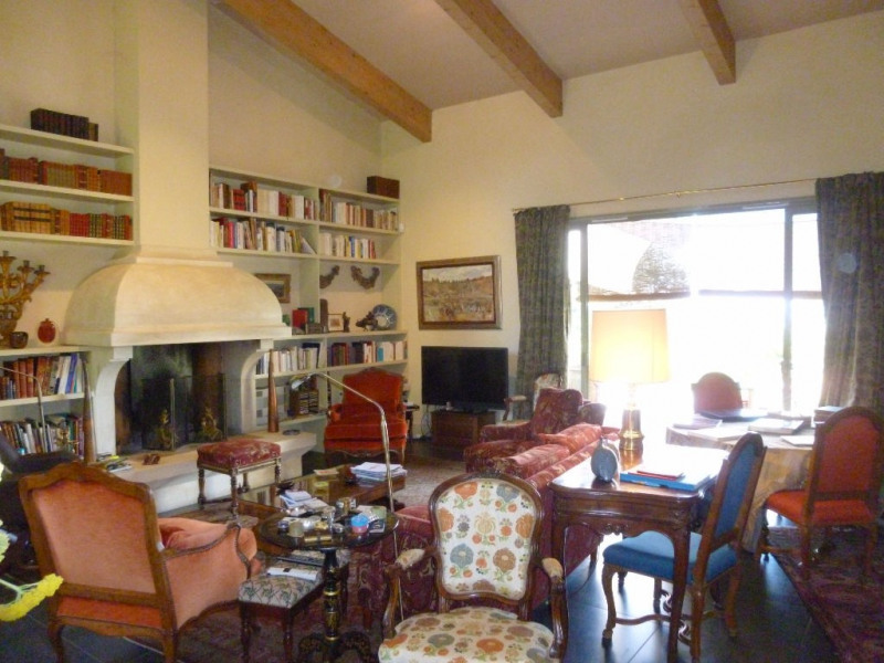 Vente de prestige maison / villa Nimes 595000€ - Photo 3