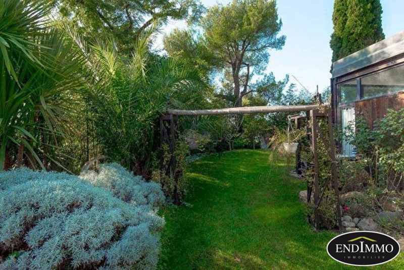 Deluxe sale house / villa Biot 1 270 000€ - Picture 4