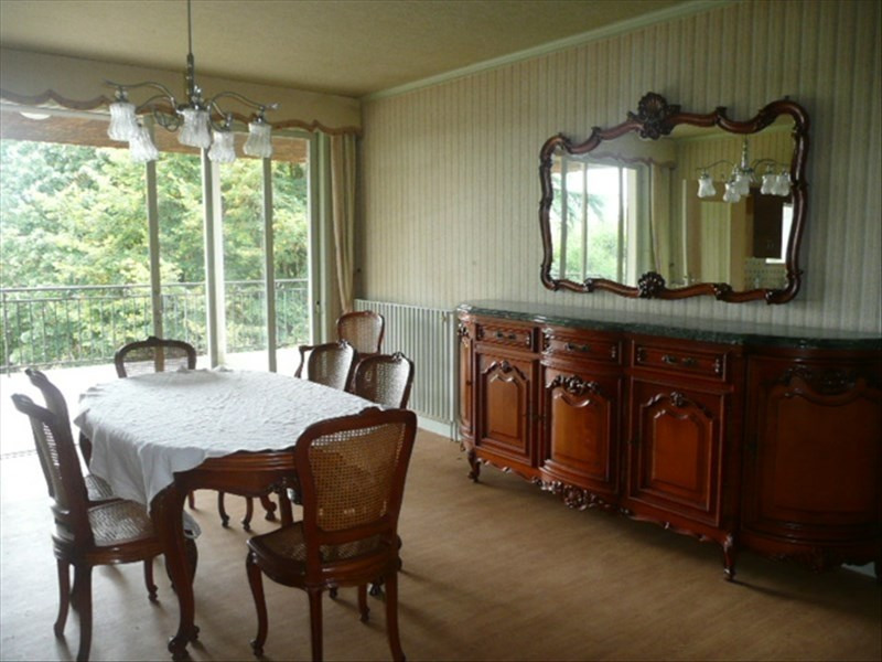 Sale house / villa Jars 160 000€ - Picture 4