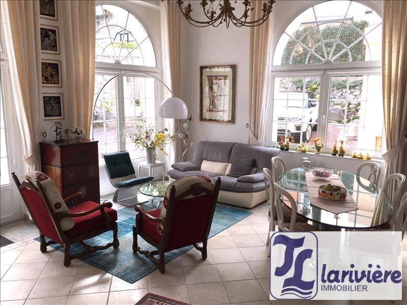 Deluxe sale house / villa Wimereux 649000€ - Picture 4