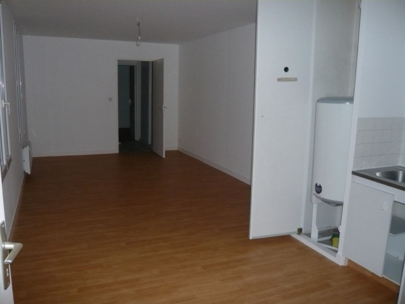 Location appartement Laval 355€ CC - Photo 1