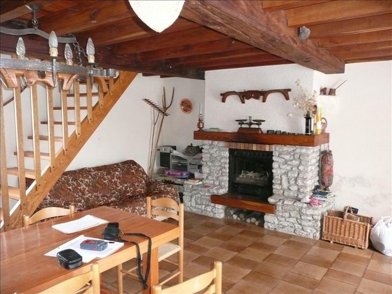 Vente maison / villa Villapourcon 59500€ - Photo 2