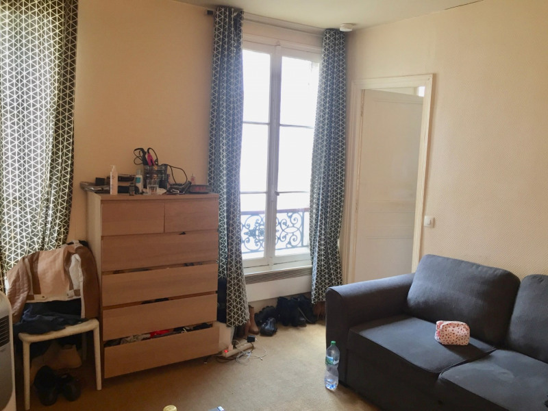 Sale apartment Paris 7ème 315 000€ - Picture 3
