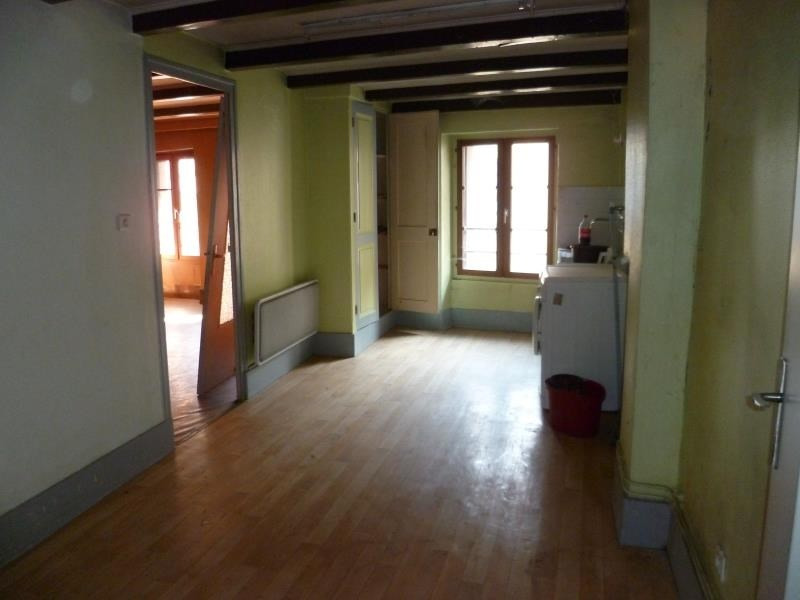 Vente appartement Saint rambert en bugey 55 000€ - Photo 3
