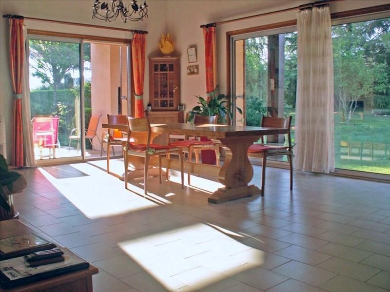 Sale house / villa Belveze du razes 339000€ - Picture 5