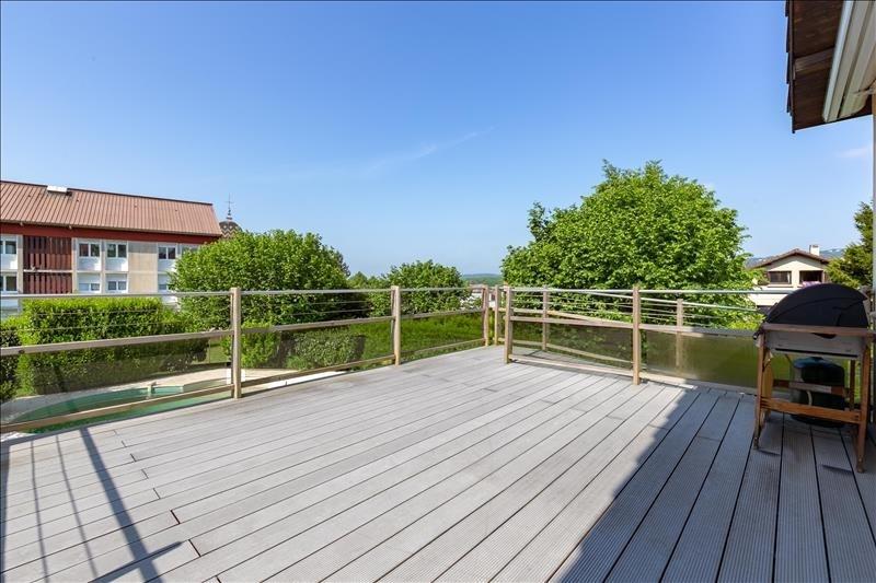 Vente maison / villa Saone 270000€ - Photo 13