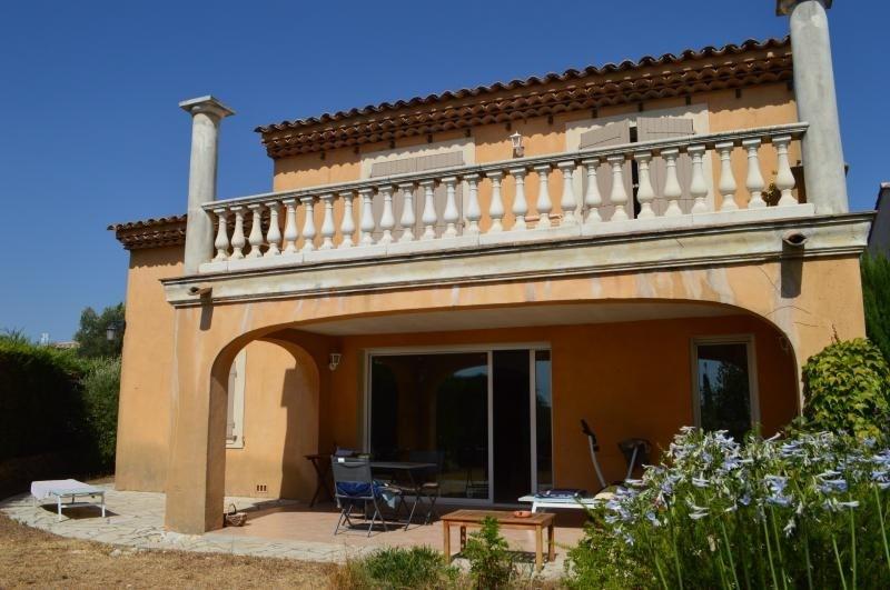 Sale house / villa Roquebrune sur argens 456000€ - Picture 3
