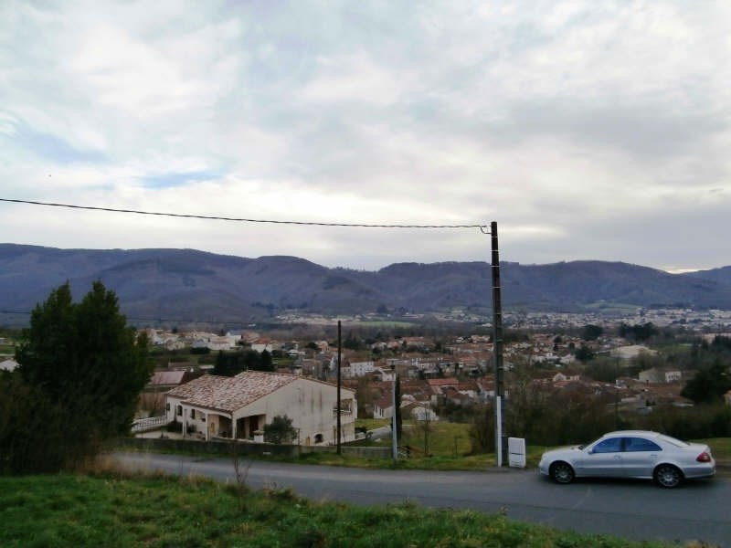 Vente terrain Alentours de mazamet 60000€ - Photo 1