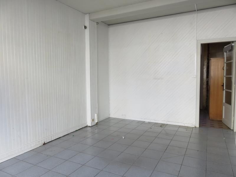 Vente local commercial Dunkerque 75 000€ - Photo 1