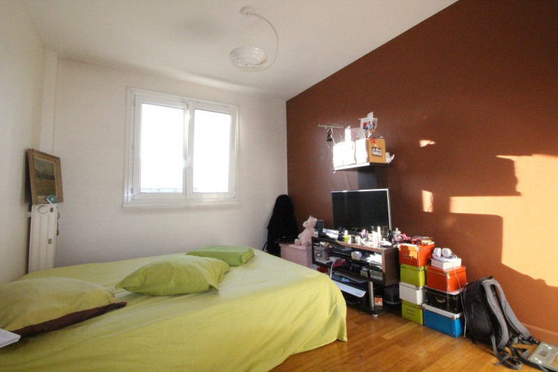Sale apartment Grenoble 118 000€ - Picture 4