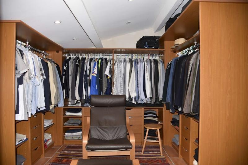 Verkauf von luxusobjekt haus Ventabren 861000€ - Fotografie 15