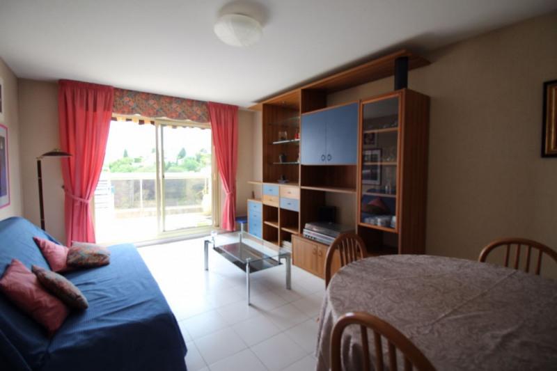 Location appartement Nice 840€ CC - Photo 3