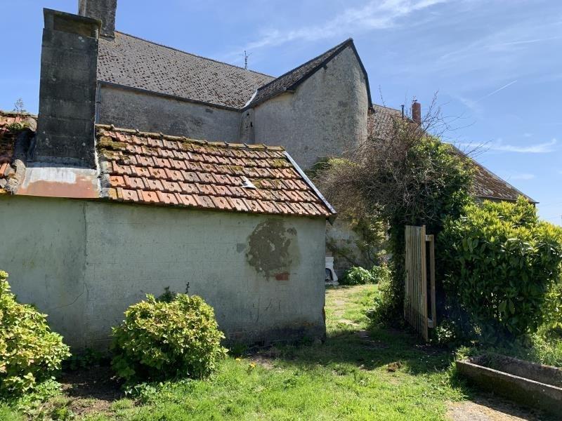 Sale house / villa Picauville 313500€ - Picture 17