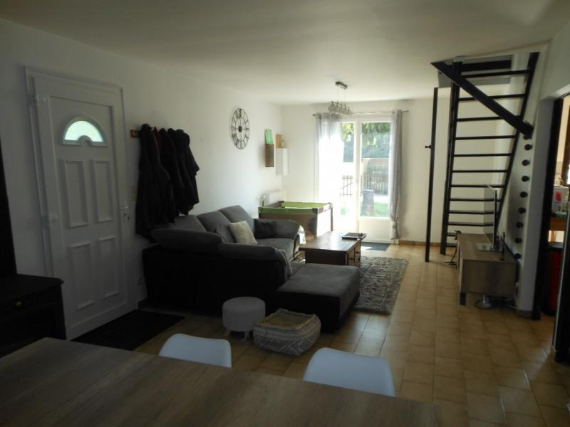 Rental house / villa Grisy suisnes 1170€ CC - Picture 3