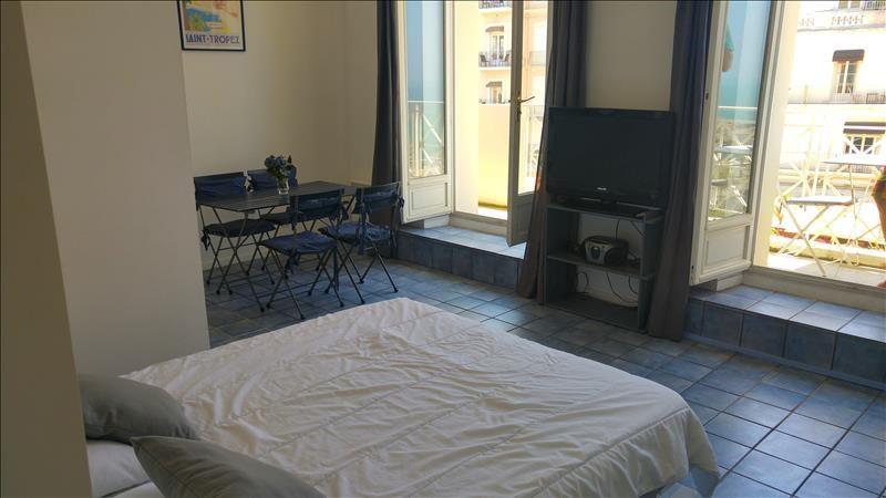 Sale apartment Biarritz 325000€ - Picture 2