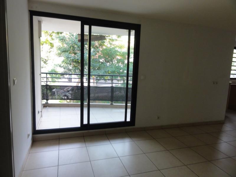 Vente appartement La possession 93000€ - Photo 2