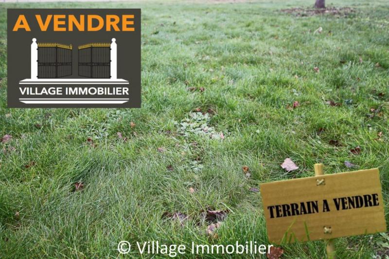 Vente terrain Mions 250000€ - Photo 1