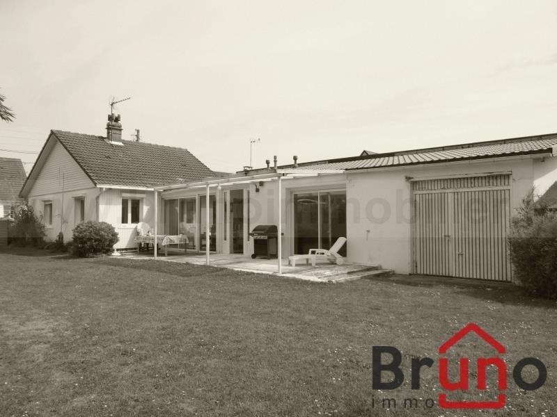 Verkauf haus Le crotoy 295000€ - Fotografie 1