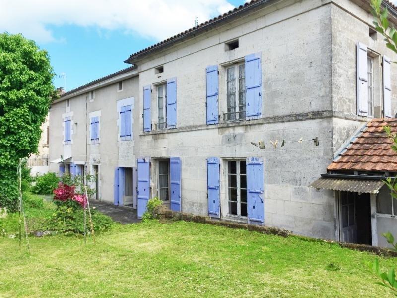 Vente maison / villa Mareuil 104500€ - Photo 1