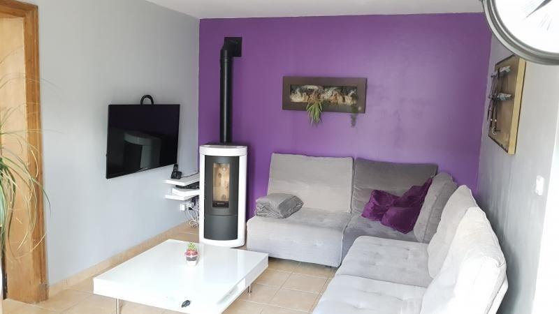 Vente maison / villa Graincourt les havrincour 177650€ - Photo 4