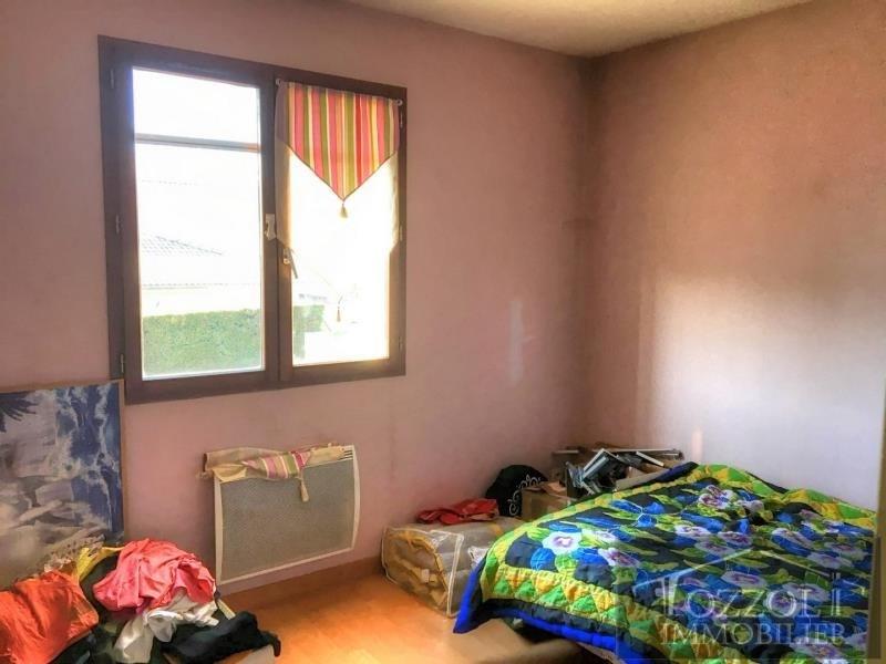 Sale house / villa Satolas et bonce 370000€ - Picture 8