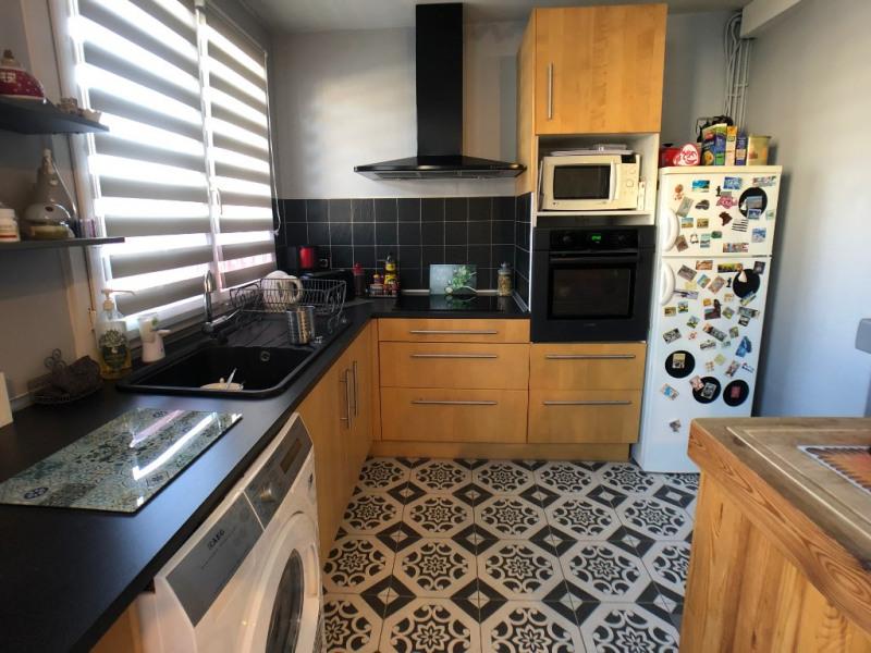 Sale apartment Viry chatillon 159000€ - Picture 2
