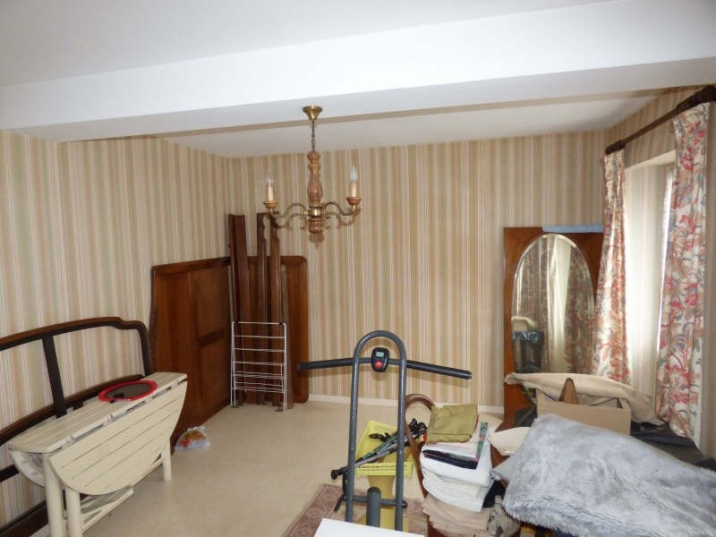 Sale apartment Mazamet 130 000€ - Picture 6