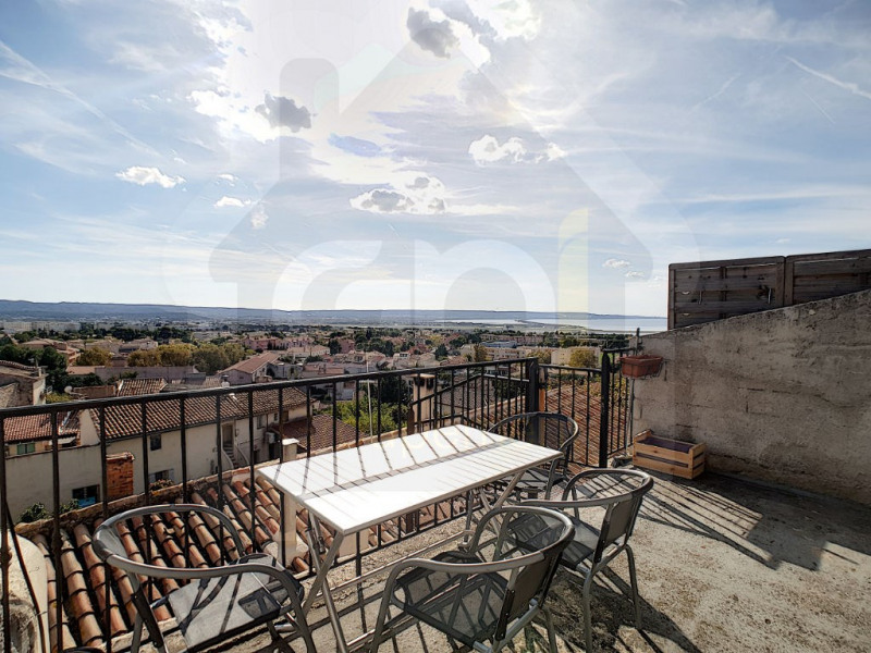 Investment property apartment Vitrolles 116000€ - Picture 2