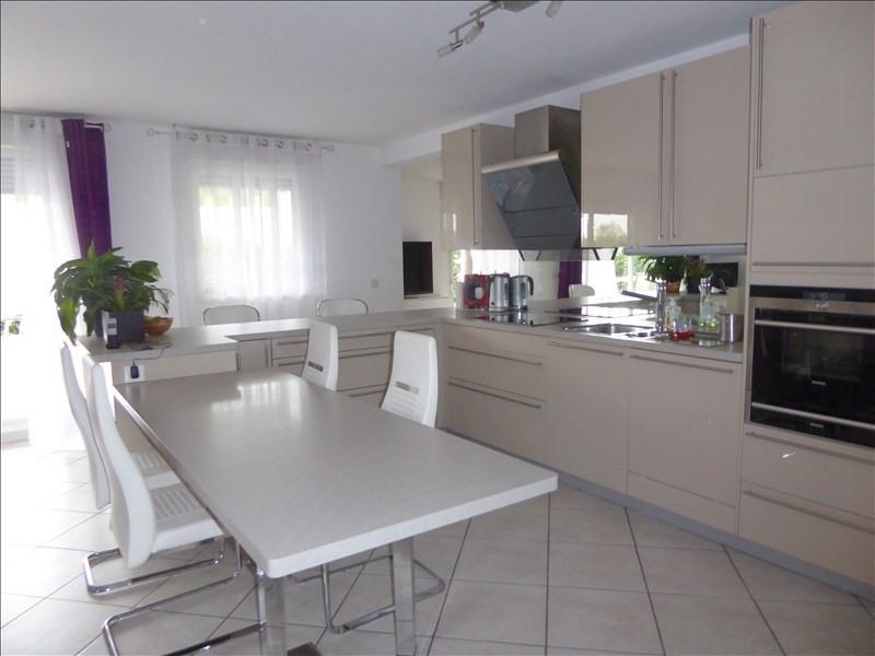 Vendita appartamento Cessy 630000€ - Fotografia 5