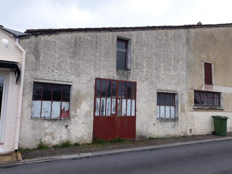 Vente immeuble Villefranche de lonchat 39000€ - Photo 2
